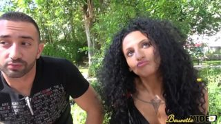 Cette Beurette Libertine tunisienne adore la baise en amateur